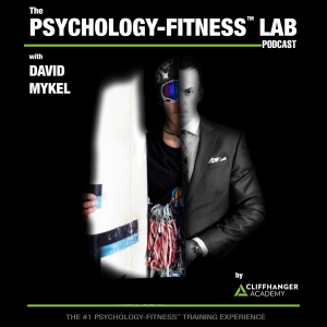 The Psychology-Fitness ™ Lab Podcast Cover Art